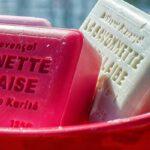 100% Natuurlijke zeep en shampoos