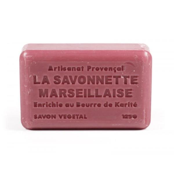 zeepblok met casis geur