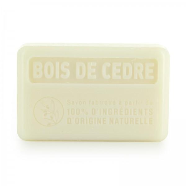 soap bar cedre natural