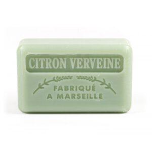 citron verveine soap bar