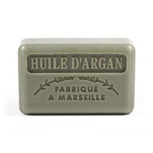 huile d argan soap bar zeep