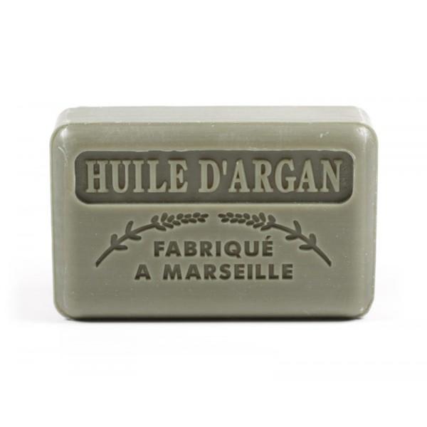 huile d argan soap bar zeep
