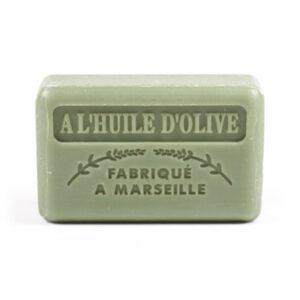 Huile d'olive soap bar