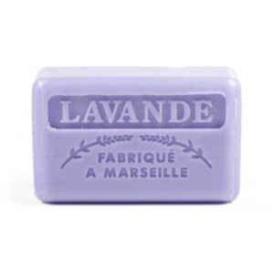 Lavendel soap bar