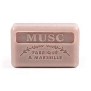 Musc soap bar