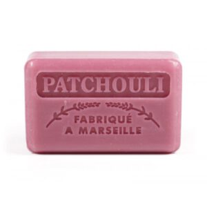 soap bar patchouli