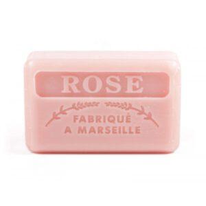 savon marseille rose