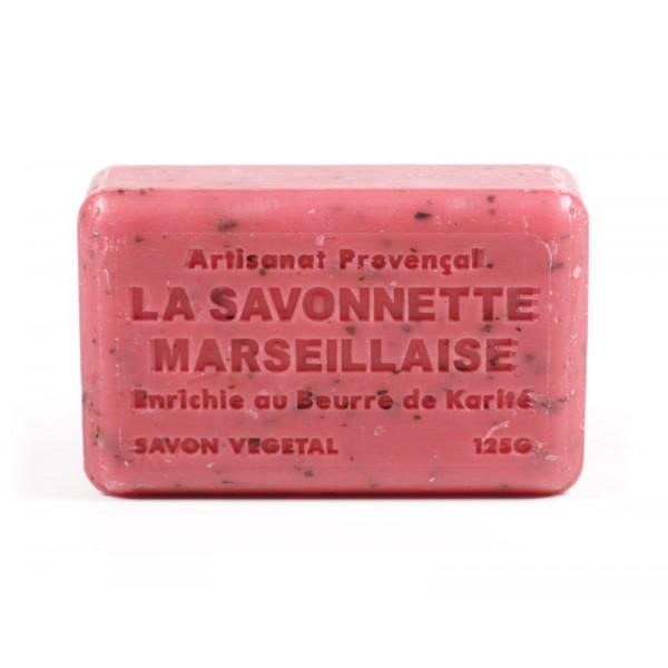 vigne rouge soap bar