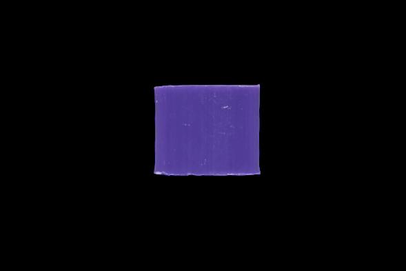 zeepje met de geur van violet