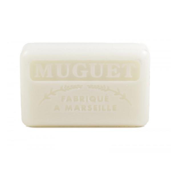 savon de marseille muguet