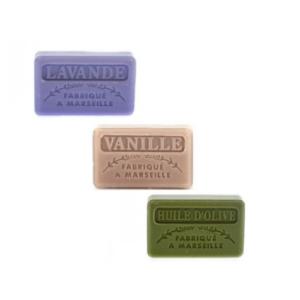 Lavendel, Vanille, Huile d'olive