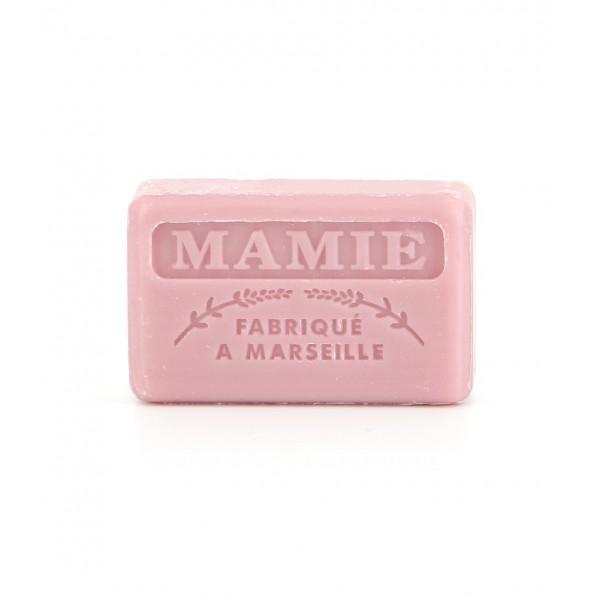 Savon de marseille Mamie 125 gr