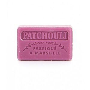 Savon de marseille Patchouli 60 gr