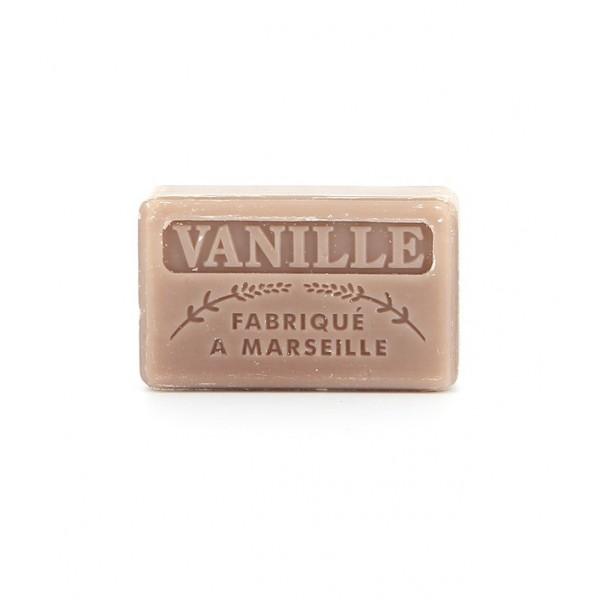 savon de marseille vanille 60 gr