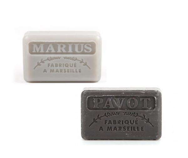 marius + opium