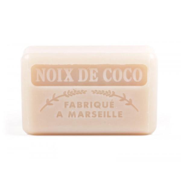 savon de marseille noix de coco